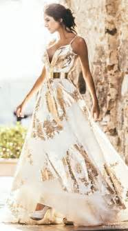 and gold wedding dress best 25 gold wedding dresses ideas on gold wedding gown colors gold wedding gowns