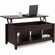 Best Choice Products Home Lift Top Coffee Table Furniture