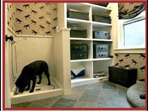 awesome dog room decorating ideas youtube