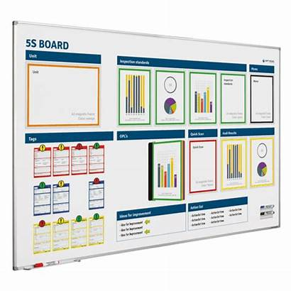 5s Whiteboard Lean Scrum Board Whiteboards Kwaliteit