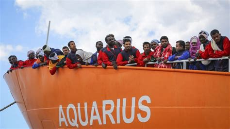 Boat Refugee Policy by Italy Claims Victory For Stop The Boats Refugee Policy