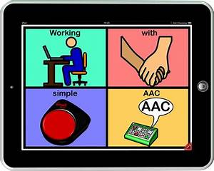 47 Best Slu Aac  Systems Resources Images On Pinterest