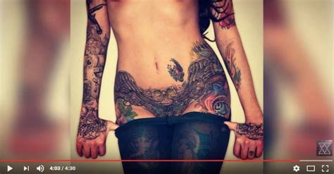 Sick Tattoos Blog And News Site About Tattoos