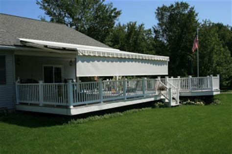 retractable awnings westchester county ny gs  awnings
