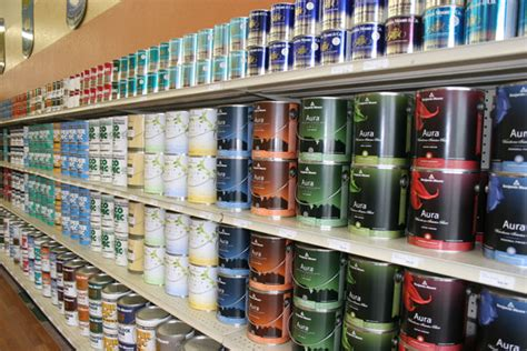 best color shoo paint stores in richmond hill business production ideas