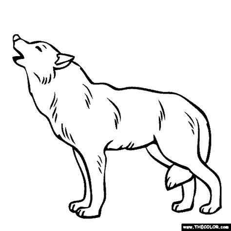 general animals  coloring pages page