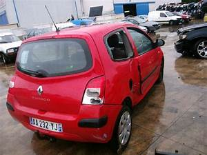 Twingo 1 Phase 1 : pare choc arriere renault twingo ii phase 1 diesel ~ Gottalentnigeria.com Avis de Voitures