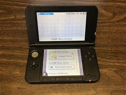 Nintendo Xl 3ds Spr Console System