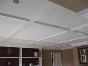 basement drop ceiling ideas and the installation process