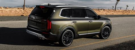 2020 Kia Telluride Lx by 2020 Kia Telluride Lx Specs And Features Overview