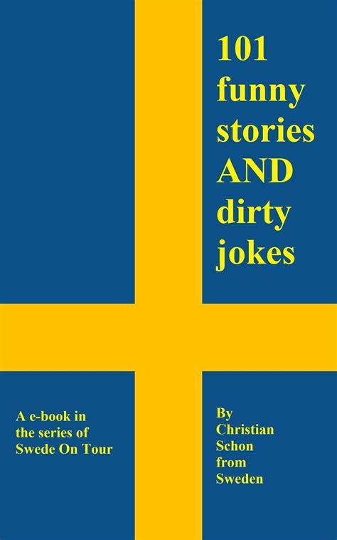 Smashwords ? 101 Funny Stories and Dirty Jokes from Sweden