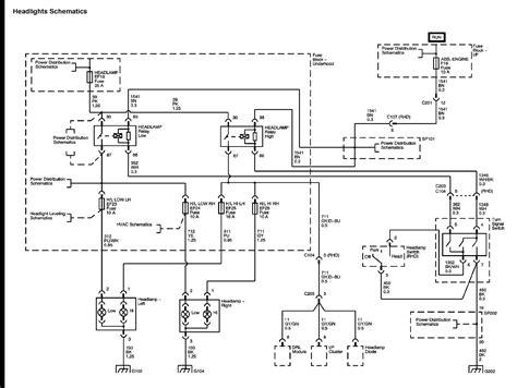 Chevy Aveo Turn Signal Wiring Diagram Somurich
