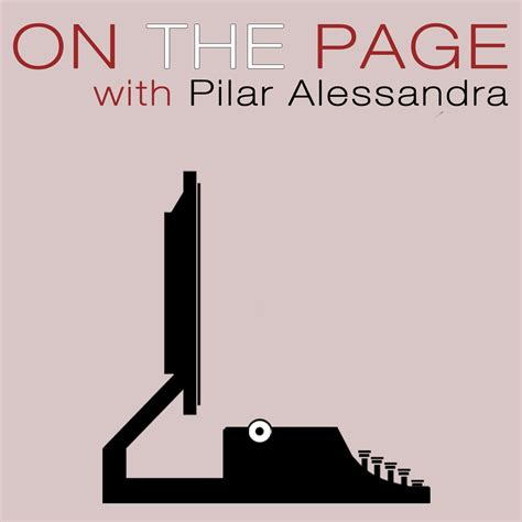 page podcasts mfa creative writing