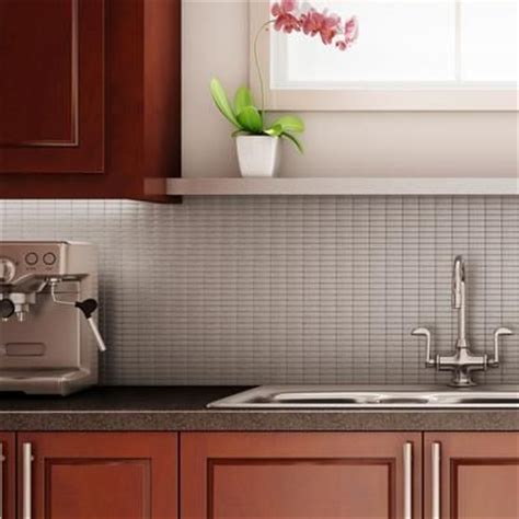 Self Adhesive Backsplash Tiles Canada by 17 Best Images About Inoxia Speedtiles On