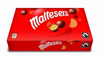 Maltesers Box Fairtrade 360g Brfoods