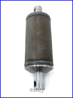 john deere plow hydraulic cylinder lift ram  john
