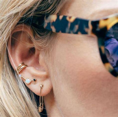 piercing oreille conch 436 best images about accessoires on