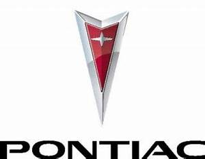Everything About All Logos: Pontiac History