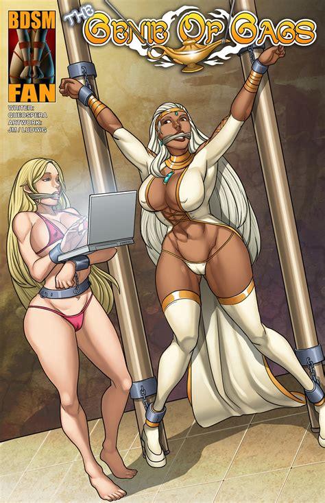 Bondage Bdsm Porn Comics Bondage Bdsm Cartoon Sex And Hentai Svscomics