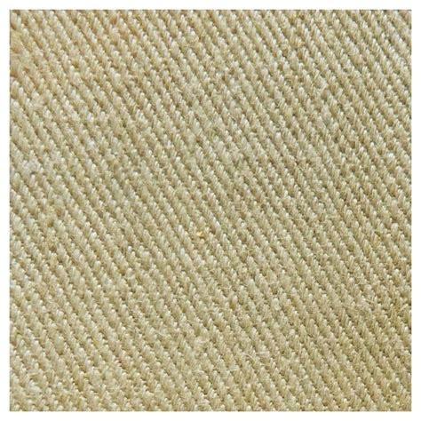 laver canapé tissu serg 233 naturel pur chanvre twill naturel bio