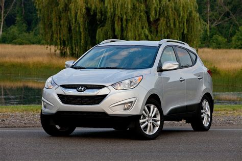 Spend just a few minutes reading our articles dedicted to 2012 hyundai tucson suv and you will enrich your knowledge concerning all the major. HYUNDAI ix35 / Tucson - 2009, 2010, 2011, 2012, 2013 ...