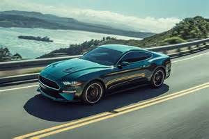 08 Mustang Bullitt by 2019 Ford Mustang Bullitt Performance Review