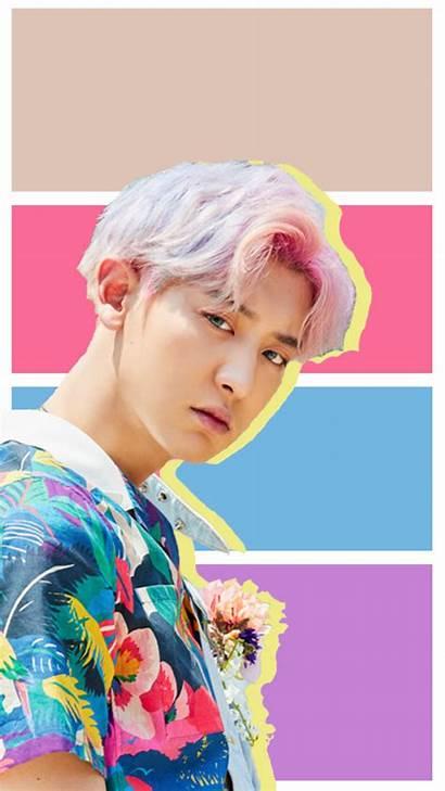 Chanyeol Wallpapers Exo Ko Computer Bop War