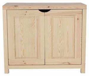 Meuble Haut Cuisine Pas Cher : meuble cuisine en pin pas cher meuble haut cuisine en pin ~ Farleysfitness.com Idées de Décoration
