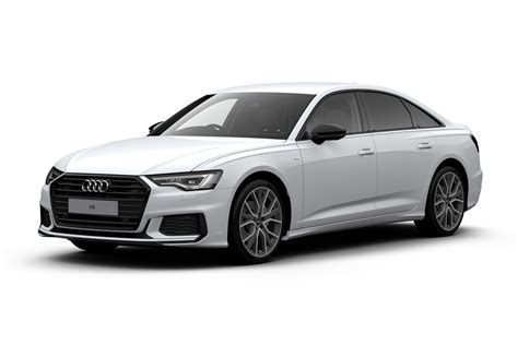 audi a6 black edition variants launched for saloon and avant estate auto express