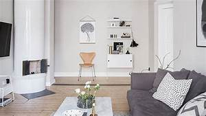 Déco Scandinave Blog : une d co scandinave pur e shake my blog ~ Melissatoandfro.com Idées de Décoration