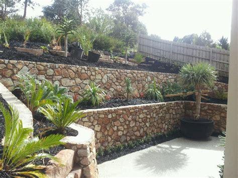 quality stone retaining walls  areas byron
