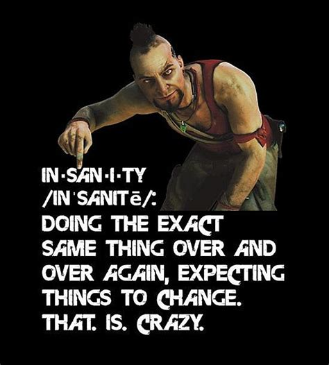 meaning of vas vaas the definition of insanity far cry 3 style