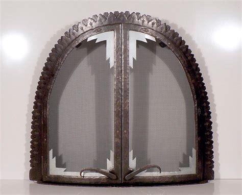 ironwork david larson artist santa fe  mexico