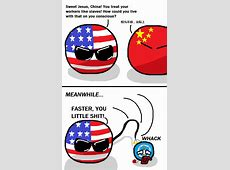 Polandball » Polandball Comics » Made in America