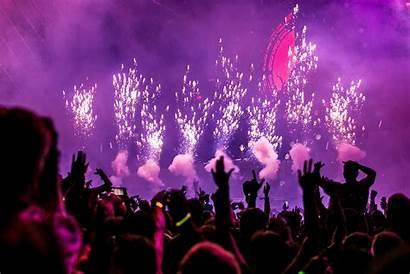 Party Celebration Crowd Club Concert Dancing Nightclub