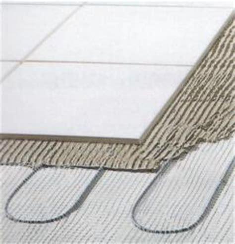 Elektrische Fußbodenheizung Unter Teppich by Elektro Bodenheizung Ch