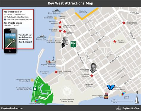 key west multi day trip from fort lauderdale