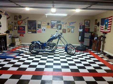 Diamond Garage Floor Tile & Video Review!