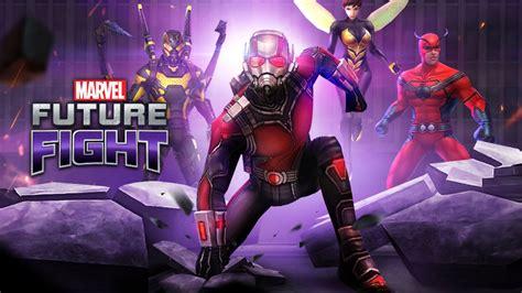 marvel future fight  apk data full torrent