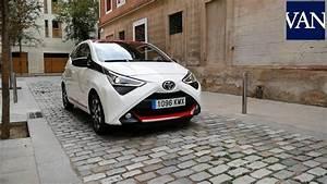 Toyota Aygo  El Ciudadano Por Excelencia