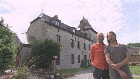 chambres d hotes en belgique avis chris et didier dans bienvenue chez nous tf1 en