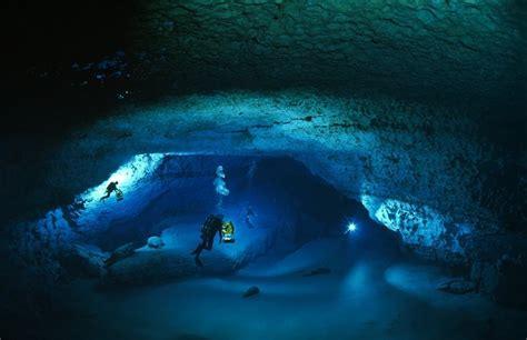unique articles amazing cave diving pictures photos
