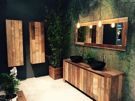 Nos Idées Pour Faire Une Salle De Bain Zen  Petite Salle