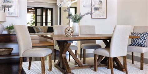 Coastal Living Dining Room Ideas by Coastal Dining Room With Chandler Set Living Spaces
