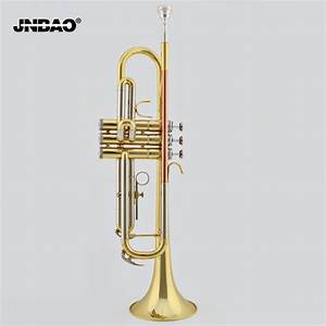 professional trumpet advanced high quality Bb trumpet ...