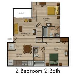 2 bedroom 2 bath apartments marceladick com