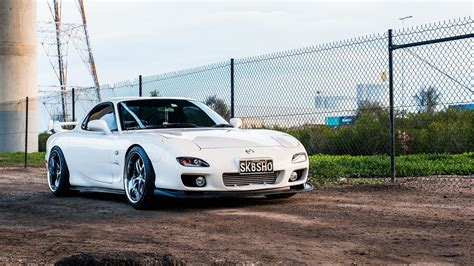 7 Car Wallpaper by Mazda Rx 7 Car Tuning Wallpapers Hd Desktop And Mobile
