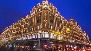 Shops Like Harrods : the future of department stores inside retail ~ Bigdaddyawards.com Haus und Dekorationen