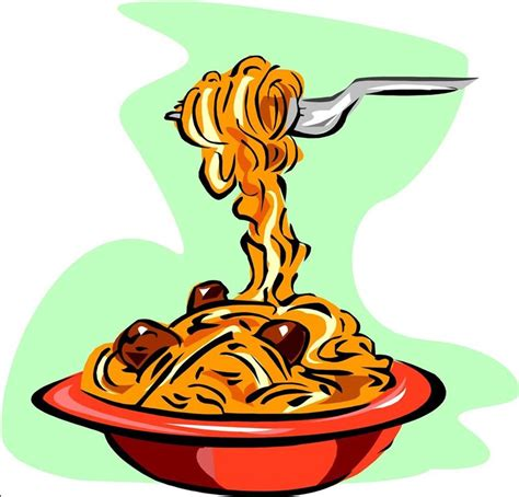 Spaghetti Dinner Clip Free Clipart Spaghetti Dinner Clipart Best