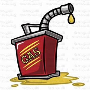 Gas Can Stock Illustration Cartoon Clipart - Coghill ...